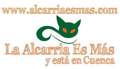 Logo LaAlcarriaesMas