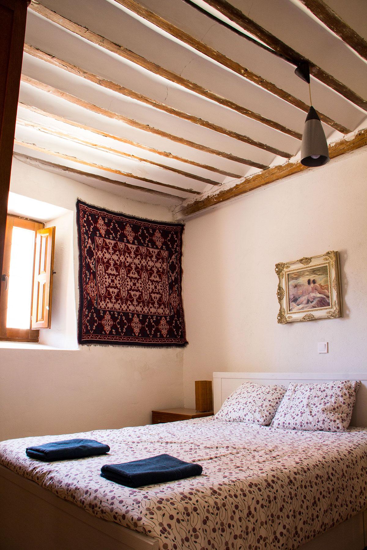 La casa casa rural la alcarria canalejas del arroyo cuenca - La toscana casa rural ...