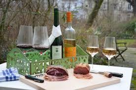 cata vinos casa rural la alcarria
