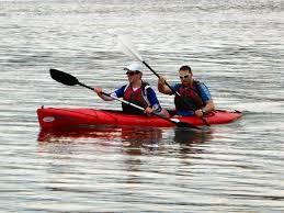 kayak casa rural la alcarria